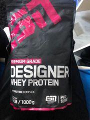 Protein Pulver Shake