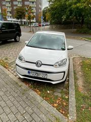 VW move up weiss