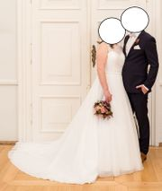 Hochzeitskleid Brautkleid Kleemeier Holma GR