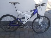 Hai-Bike Fully Full Suspension Herrenbike