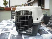 Transportbox für kleine Hunde