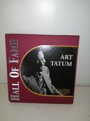 Hall Of Fame Art Tatum