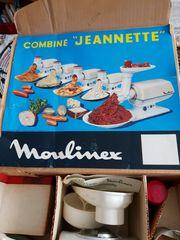 Moulinex Combine Jeannette Reibe