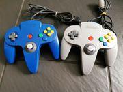 Nintendo N64 original Controller Joystick