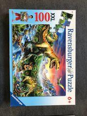 Ravensburger Puzzle 100er und 200er