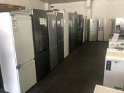 Einbau Kühlschränke Geschirrspüler Side by