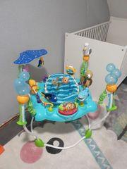 Findet Nemo Activy-Center Hopser