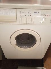 Bosch WFK 6730 Waschmaschine gut