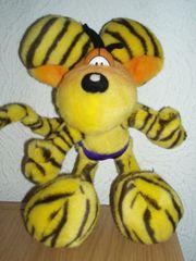 Diddl Diddel Diddle Maus - Tiger