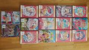 Barbie Filme DVD Sammlung x