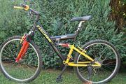Fischer Jugend Mountainbike 26