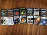 Spektrum der Wissenschaft 1991 - 2004