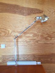 1 Tischleuchte Artemide Tolomeo LED