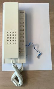 RiTTO TwinBus Wohntelefon für Türsprechanlage