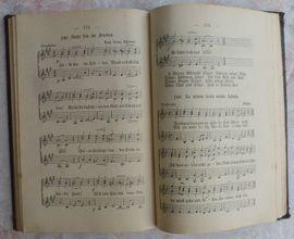 Bild 4 - Singet dem Herrn Christliche Lieder - Freudenberg