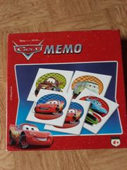 Cars MEMO Spiel Ravensburger