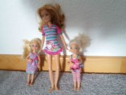 Barbie mit Kindern