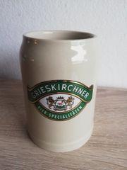GRIESKIRCHNER Bierkrug