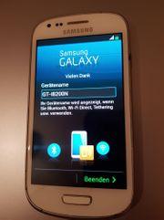 Samsung Galaxy S3 mini Zubehör