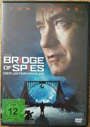 DVD Bridge of Spies