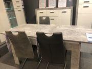 Möbel in Beton Optik zu