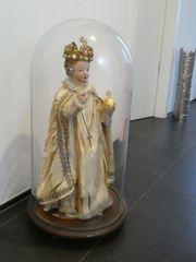Antikes Prager Jesuskind zu verkaufen