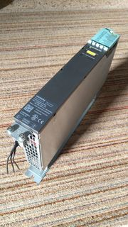 SIEMENS Sinamics 6SL3100-1DE22-0AA1 Control Supply