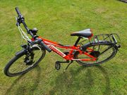 Fahrrad WINORA Dash 24