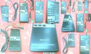 Sony Digital Audio Recorder RM-R3