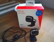 Microsoft PC-Webcam - LifeCam HD-3000 - Skype