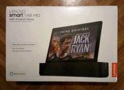 Lenovo Smart Tablet M10 HD