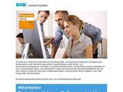 Mitarbeiter Testautomatisierung Softwareentwicklung ERP