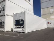 40 Fuß High Cube Bj