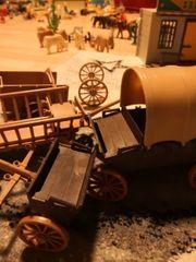 Playmobil Western Sammlung