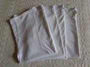 Vintage Herren T-Shirts weiß 4