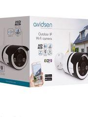 Überwachungskamera Outdoor IP Wi-Fi camera