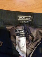 Motorradkombi BMW