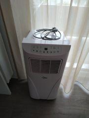 Suntec Wellness mobile Klimaanlage