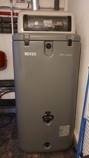 Rotex HPSU Compact 508