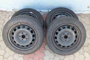 Winterreifen 205 55 R16 VW
