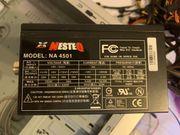 Netzteil Nesteq NA4501 428W