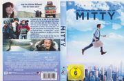DVD Das erstaunliche Leben des