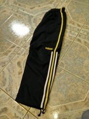Kinder Adidas Sporthose Gr 140