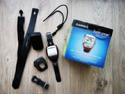 GPS Uhr Garmin Forerunner 305