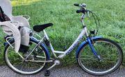 Kettler Alu 7-Gang Damen City-Fahrrad