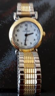 Armbanduhr neu