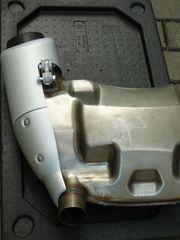 Ducati Scrambler 800 Auspuff