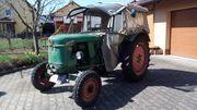Traktor Deutz D30