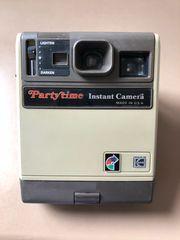 Instant Kamera - Kodak Partytime