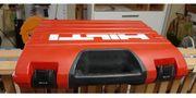 Gebrauchten und vollfunktionierenden HILTI Bohrmeisselhammer